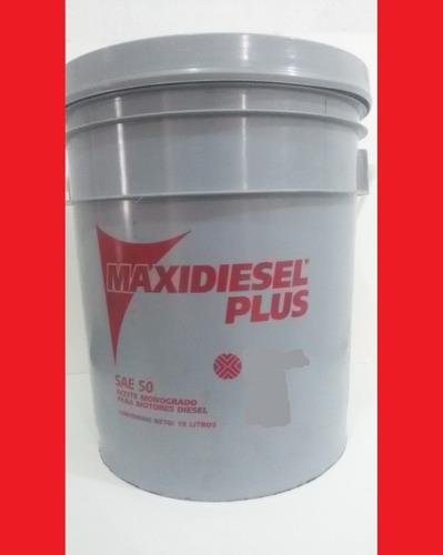 paila aceite maxidiesel 50 entrega a domicilio caracas