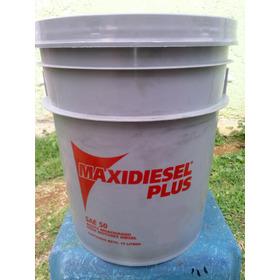 Paila Aceite Maxidiesel Plus 65 Verd Es