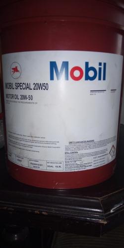 paila de aceite 20w50 mineral y diesel 50
