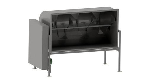 pailas mezcladoras nixtamal maíz. manuales y mecanizadas