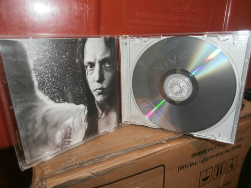 pain disco cd nothing remains the same