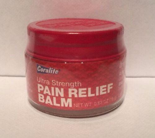 pain relief balm pomada dor costas pernas artrite reumatismo