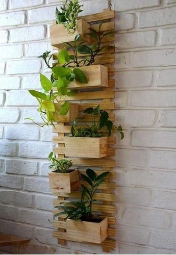 painéis de planta