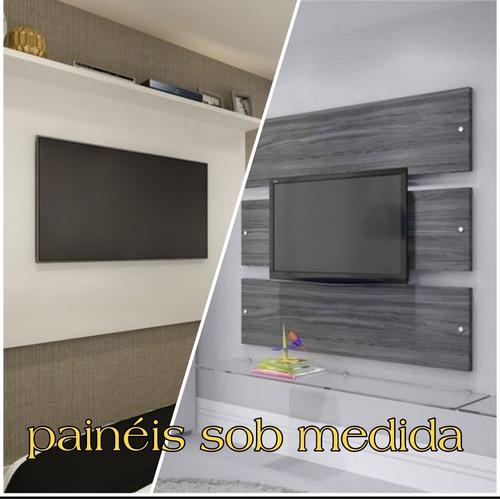 painéis de tv