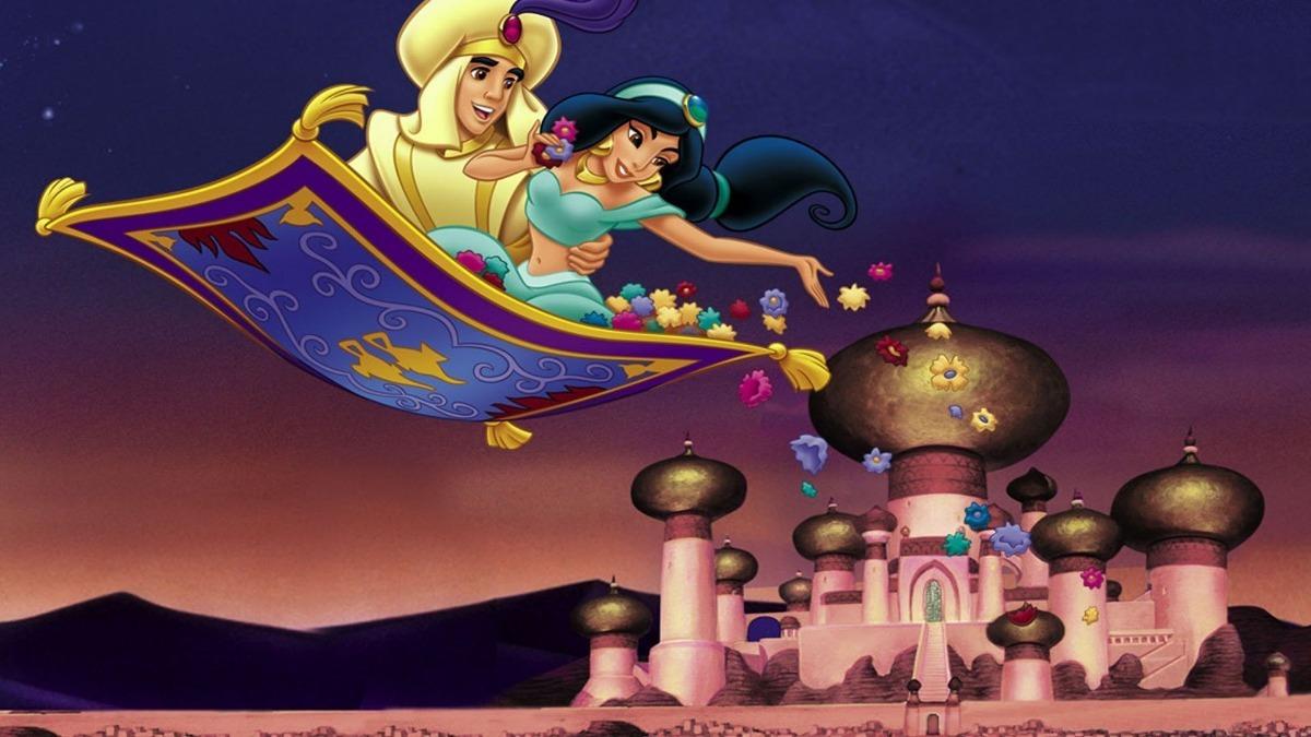 Resultado de imagem para Aladin