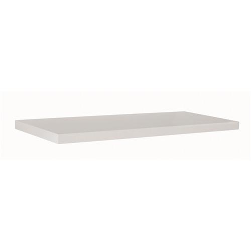 painel branco de madeira com borda pvc 1500 x - tramontina