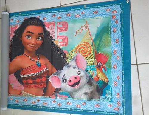 painel cocoricó 2,00 x 1,00m, painel infantil e decoracao