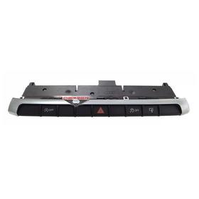 Painel Comando C/ Botão Alerta Tração Audi A3 2014