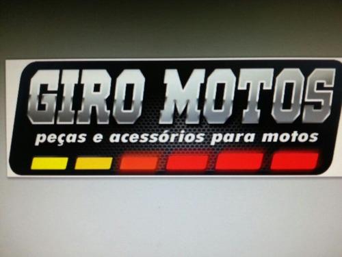 painel completo moto cbx 200 strada + brinde
