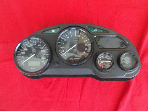 painel da suzuki gsx 750f  98/08 usado- e