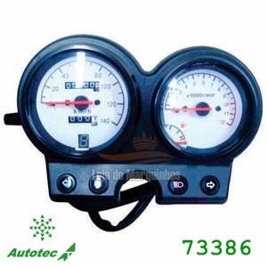 painel dafra speed 150 marca autotec 73386