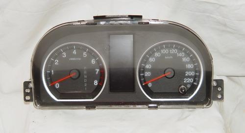 painel de instrumento crv ano 2009 2010