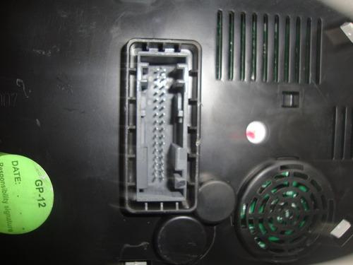 painel de instrumento do cobalt 1,8 2014-270