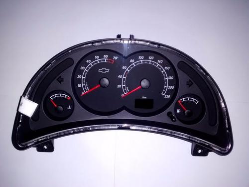 painel de instrumento do corsa novo 2008/12 - 94754526