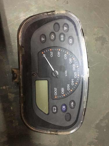 painel de instrumento gm celta antigo 880482010