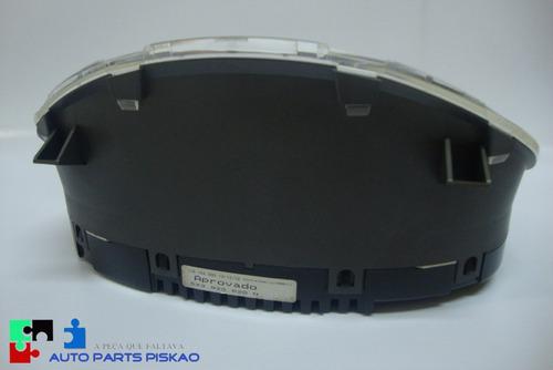painel de instrumento original gol g3 1.0 180km/h 5x3920820n