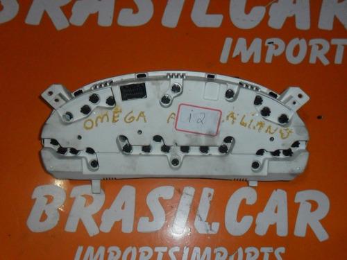 painel de instrumento (velocimetro) omega australiano