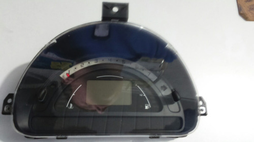 painel de instrumentos citroën c3 1.4 2009