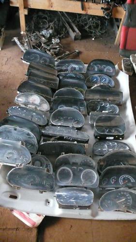 painel de instrumentos gol golf santana palio pajero outros