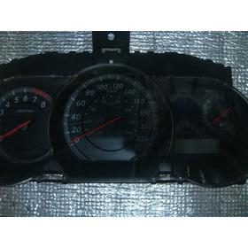 Painel De Instrumentos Nissan Versa Tiida 24810zw81a