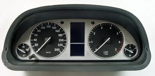 painel de instrumentos original para mercedes bens b200 2009