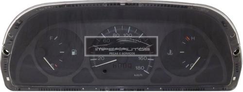 painel de instrumentos palio strada 96 a 02