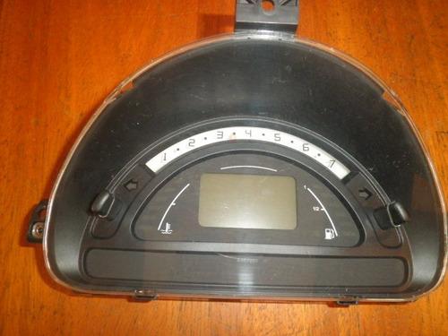 painel de instrumentos velocimetro c3 2008