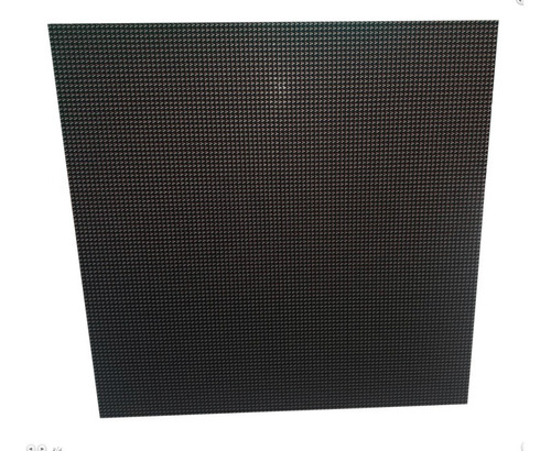 painel de led p10 indoor novissímo ligthtop 3 x 2 - 6 placas
