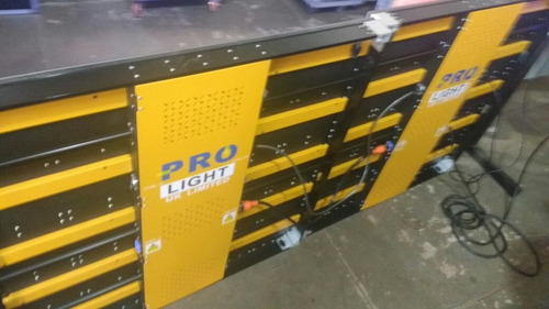 painel de led p6 indoor pro light