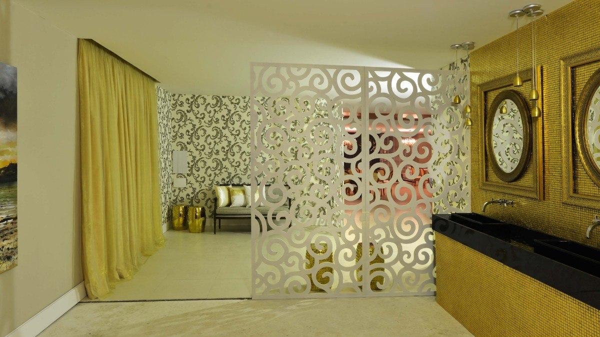 Elemento Decorativo Casa
