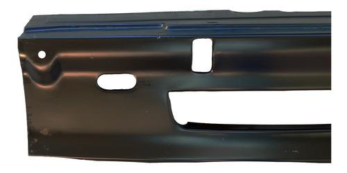 painel dianteiro saia inferior chevette marajo 1983/1986