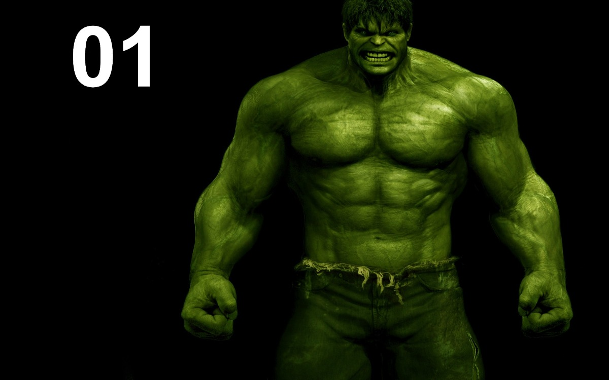 Incrivel Hulck Top painel em lona incrível hulk medindo 2.00 x 1.40 - r$ 85,00 em