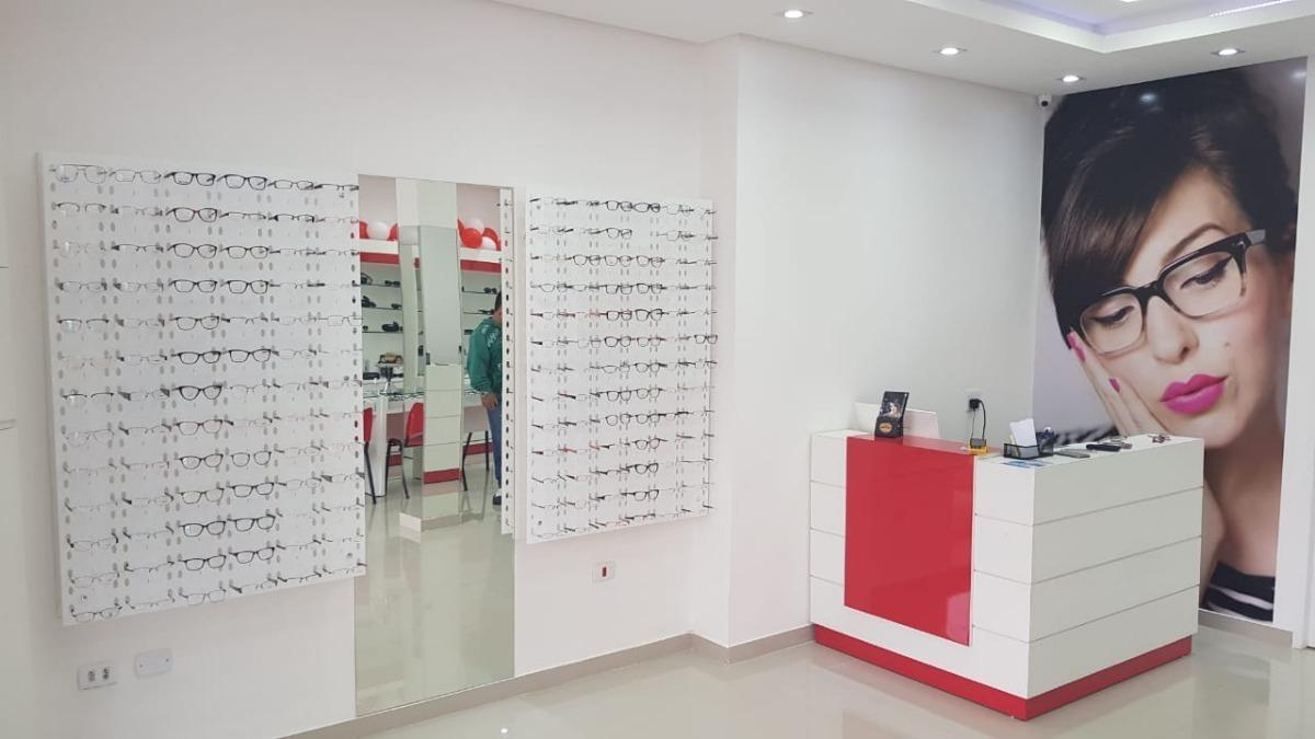e5c889f12 Painel Expositor Fabrica De Oticas Oculos Expositor - R$ 599,00 em ...