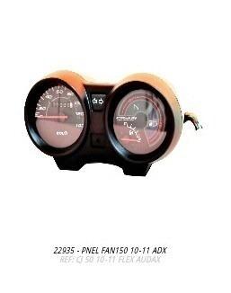 painel fan150 2010 a 2011