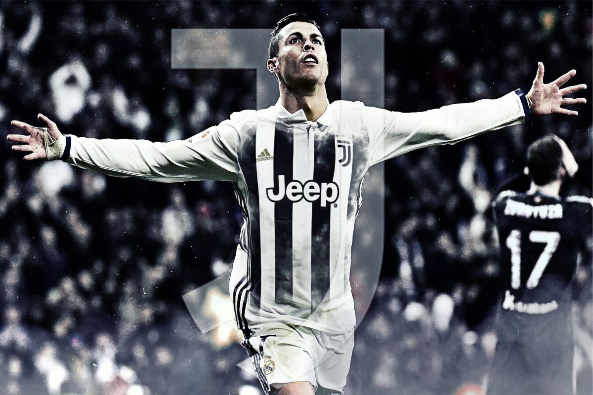 Football news: Cristiano Ronaldo arrives back in Turin ahead of return to Juventus training