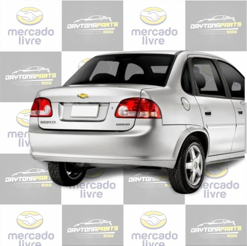 painel frontal corsa classic 10 a 17 - 94735856