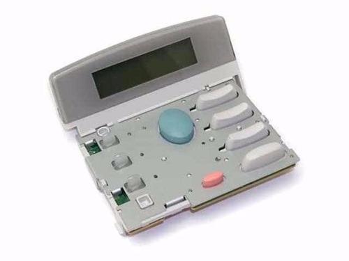 painel frontal  hp laserjet 4000/ 4050/ 4100  rg5-5372-050
