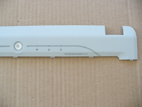 painel frontal notebook acer aspire 5920