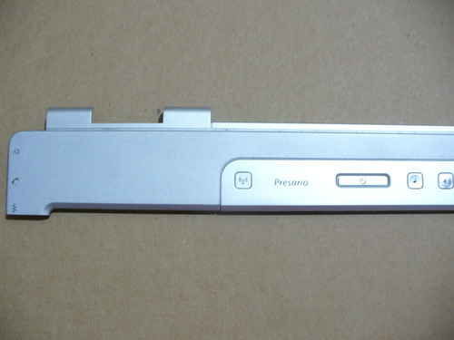 painel frontal notebook compaq v4000
