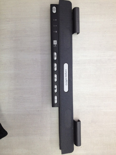 painel hp compaq nx-9010
