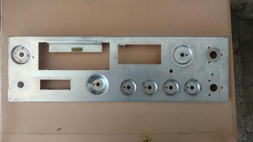 painel inferior frontal amplificador gradiente 246 , 366
