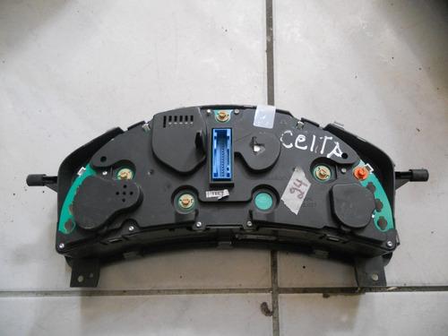 painel instrumento celta c/ rpm(vdo 933 155 21fa)