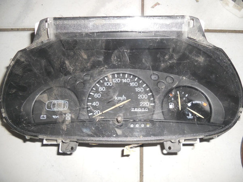 painel instrumento escort zetec sem rpm(96fb10c956ca)