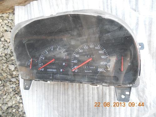 painel instrumento hyundai elantra 95 c/ rpm