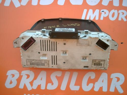 painel instrumento land rover free land (acrilico quebrado)