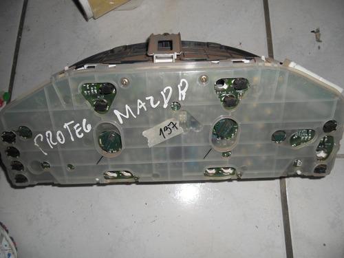 painel instrumento mazda protege 99