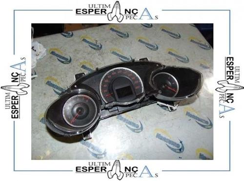 painel instrumento - new fit 11 aut. - t 0434 k