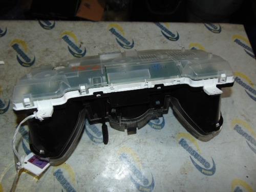 painel instrumento - new fit 11 aut. - t 496 k