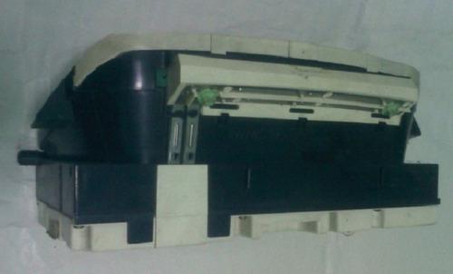 painel instrumento vdo vw golf 94 antigo relogio quartz zeit