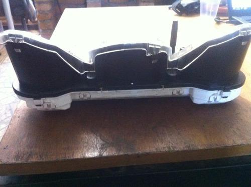 painel instrumentos fit automatico 03/08 original